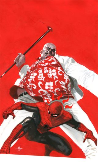 SpiderMan_FamilyBusiness_Cover